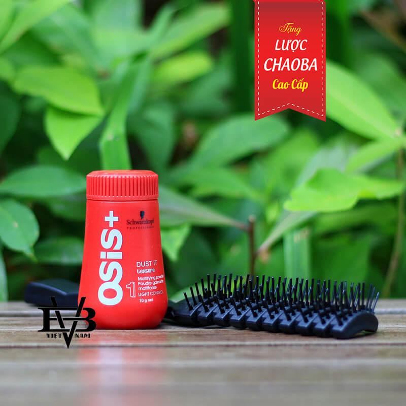 Sáp vuốt tóc bột Osis+1 Dust It