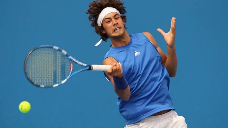Đặc điểm của tóc nam khi chơi thể thao