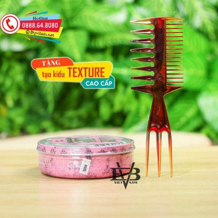 sáp vuốt tóc Reuzel Pink
