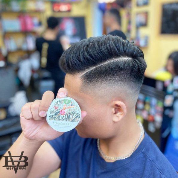 Sáp vuốt tóc tốt giá rẻ Original Clay