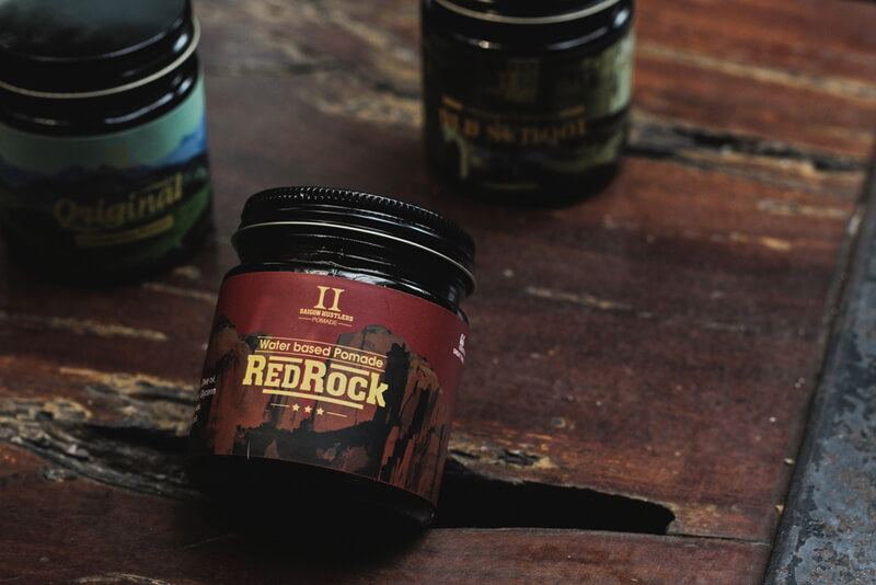 mua red rock pomade