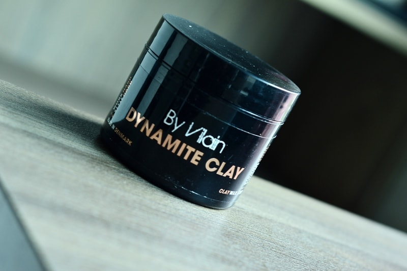 review By Vilain Dynamite Clay