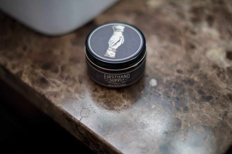 sáp First Hand Supply Pomade