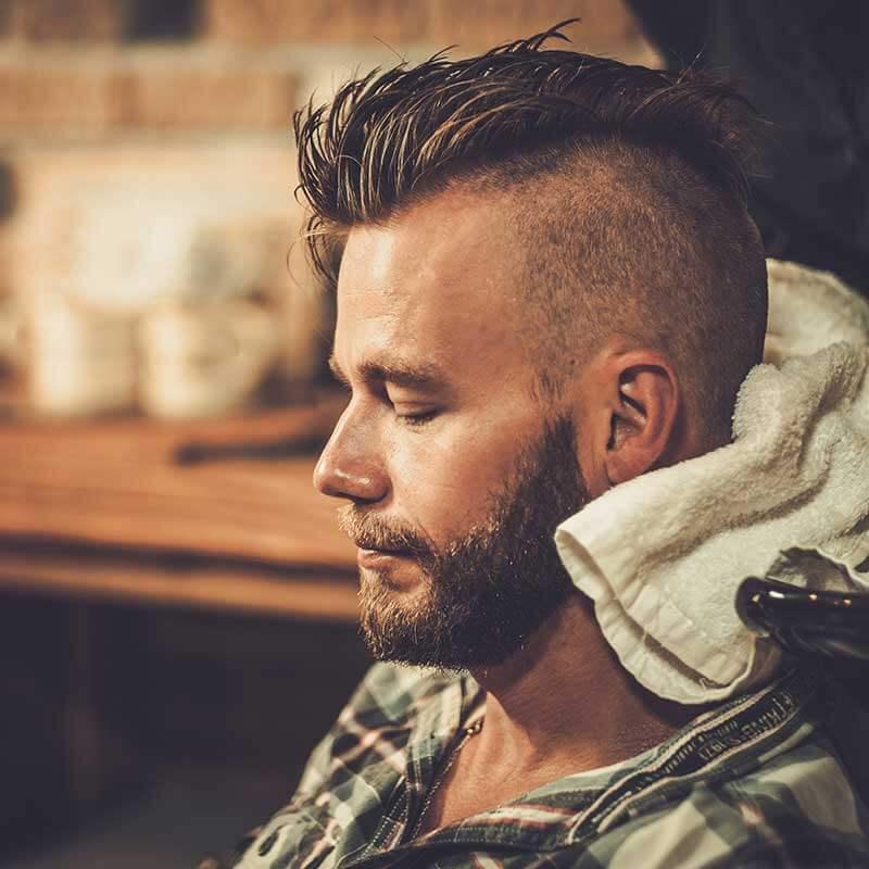cách tạo kiểu tóc nam đẹp theo xu hướng 2018