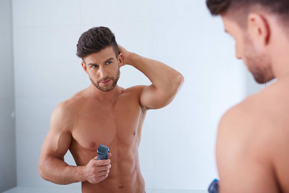 cách tăng độ phồng trên tóc