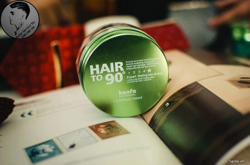 wax vuốt tóc giá rẻ