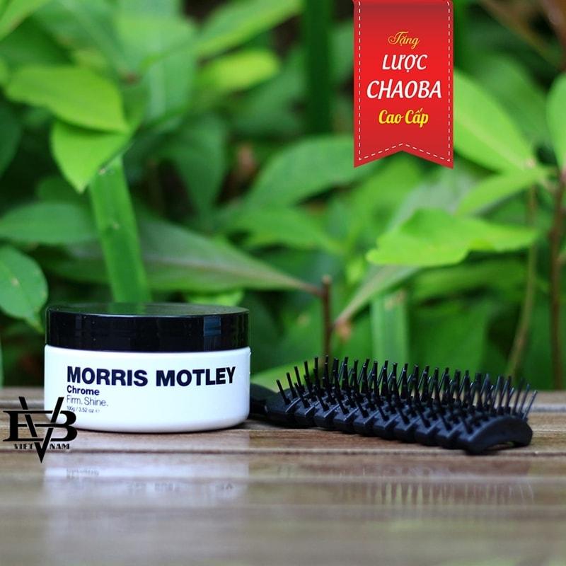 Morris Motley Wax