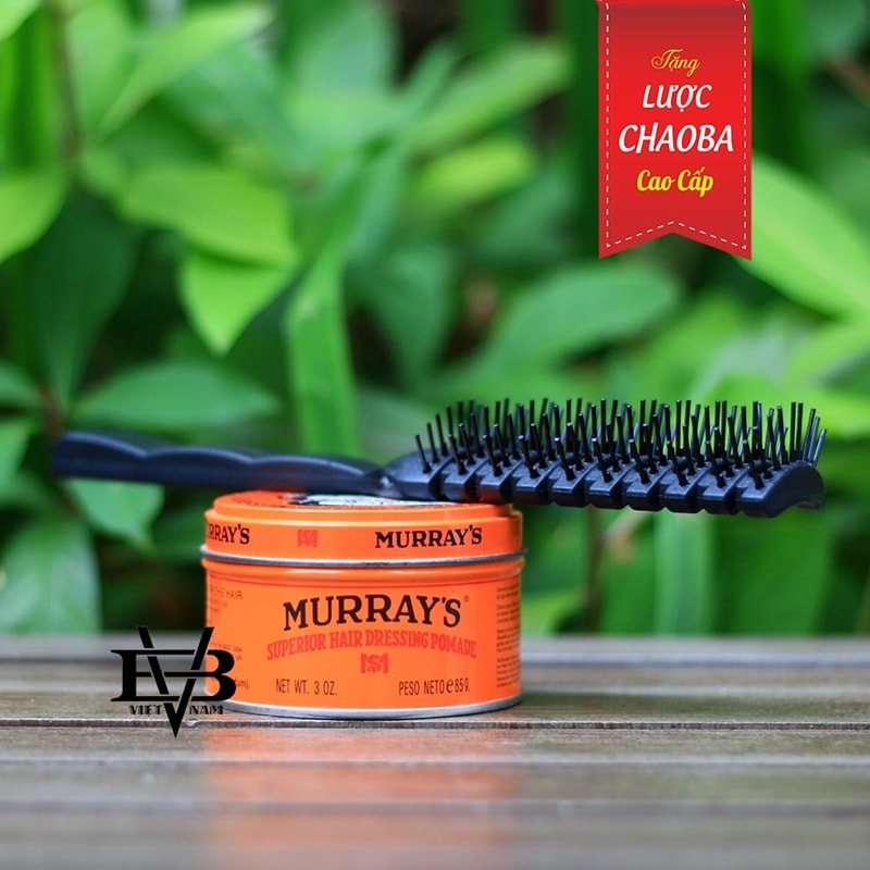 Pomade Murray Supperior