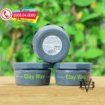 sáp vuốt tóc Clay Wax