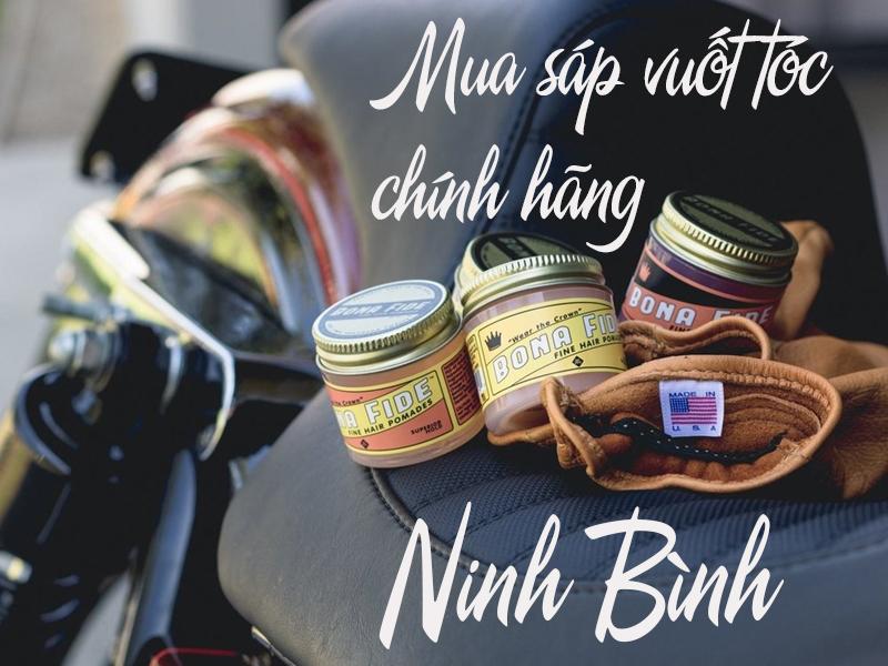 Sáp vuốt tóc Nam Định