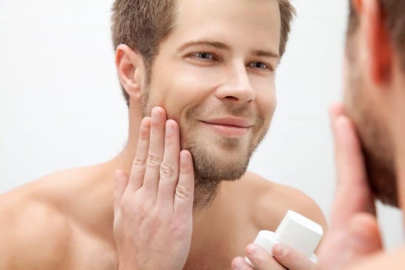 da dầu nhờn là gì? cách trị da dầu nhờn