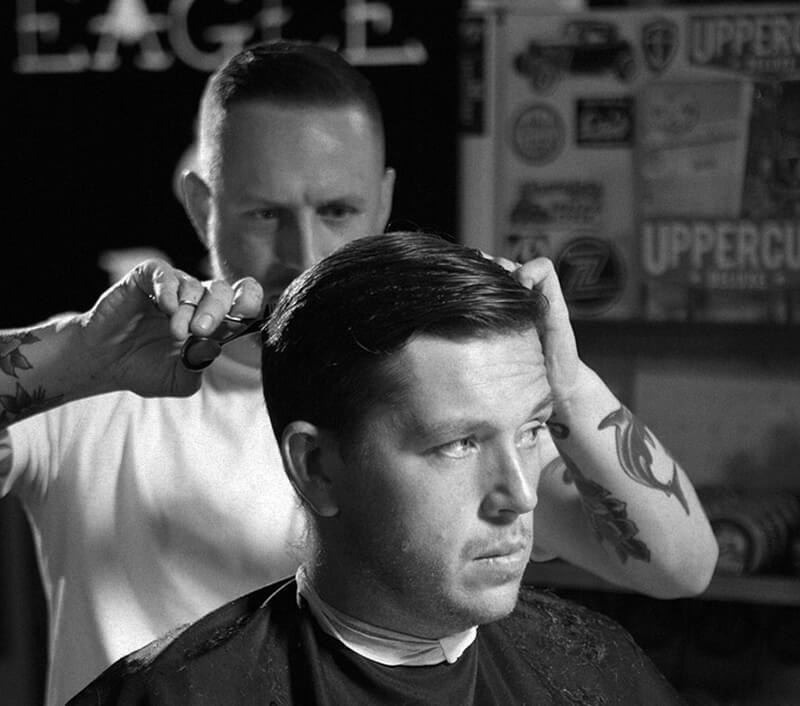 cách khắc phục tình trạng tóc dầu ở nam