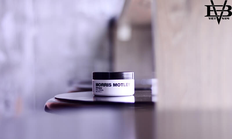 Sáp vuốt tóc nam Morris Motley