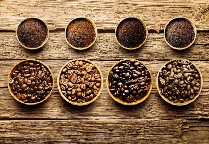 Cách nhuộm tóc bằng Cà phê (Cafe)