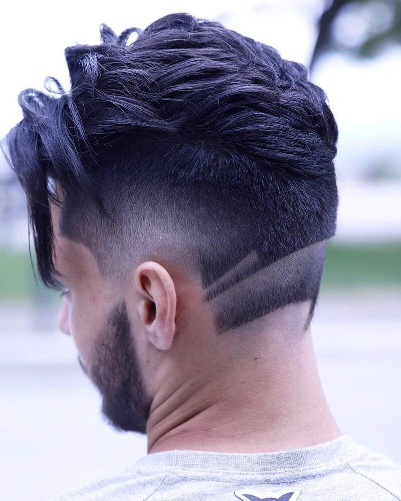 Kiểu tóc tự do
