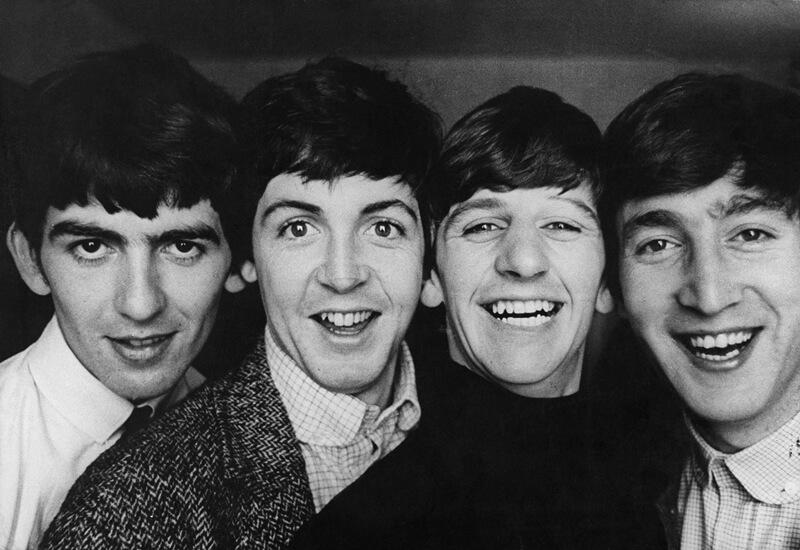 Tóc nam đẹp 1970
