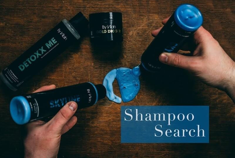 Sản phẩmBy Vilain Skyline Breeze Shampoo cao cấp
