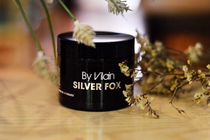 đánh giá By Vilain Silver Fox t