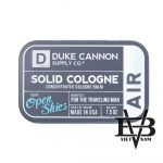 Duke Cannon AIR – Open Skies