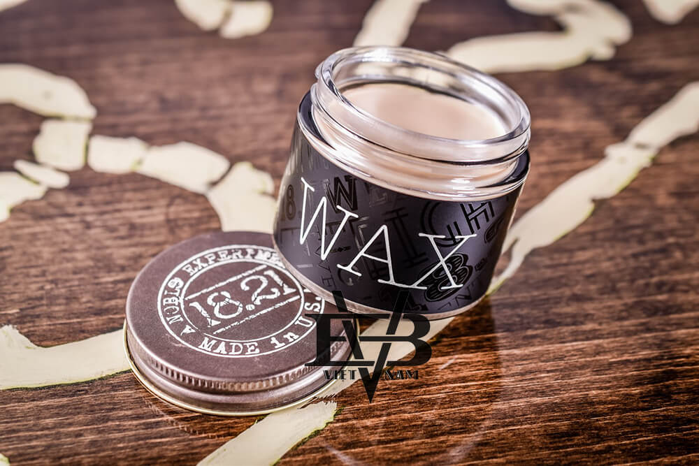 Sáp vuốt tóc 18.21 Man Made Wax