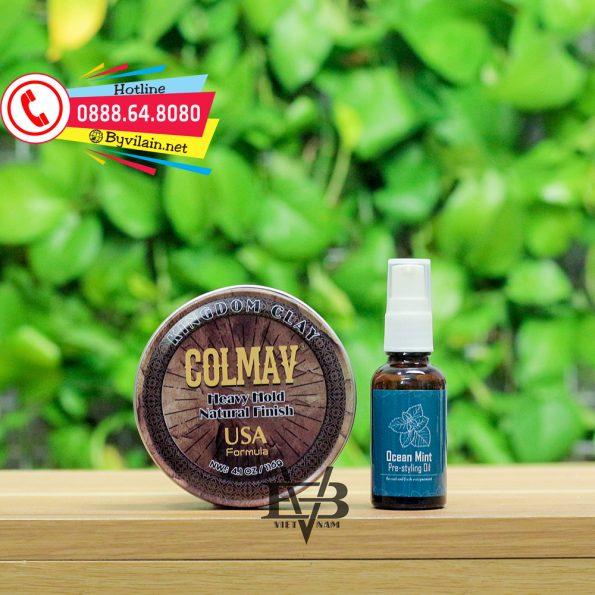 Colmav-Kingdom-clay-100g-1