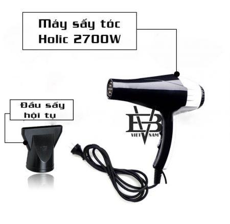 Máy sấy tóc nam Holic 2700W