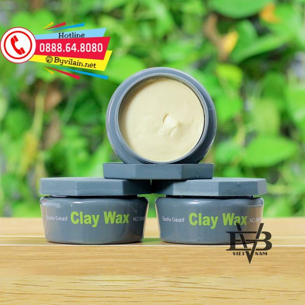 clay wax