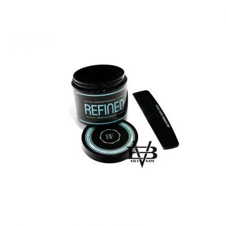 sáp vuốt tóc Refined Premium Pomade