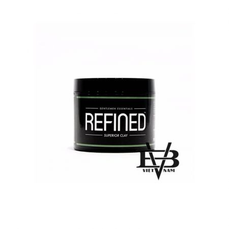 Sáp Refined Superior Matte Clay