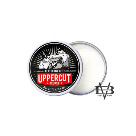 Uppercut Deluxe Featherweight Pomade 2.5 Oz