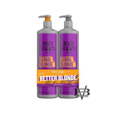 Tigi Bed Head Serial Blonde 970ml