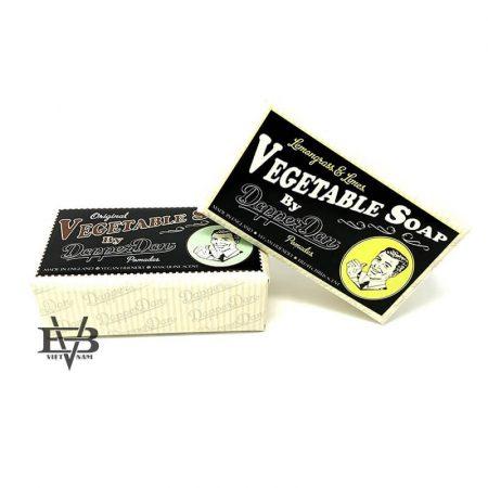 Dapper Dan Vegetable Soap chính hãng