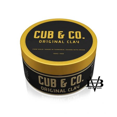 Cub & Co. Original Clay